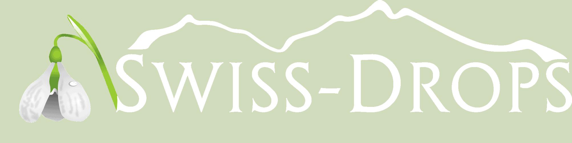 Swiss-Drops Logo Homepage